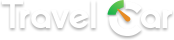Travelcar car rental in armenia logo