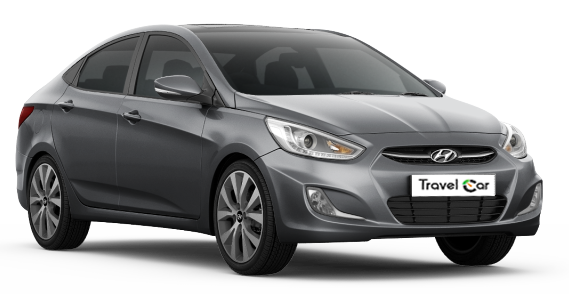 rent a car in armenia hyundai accent