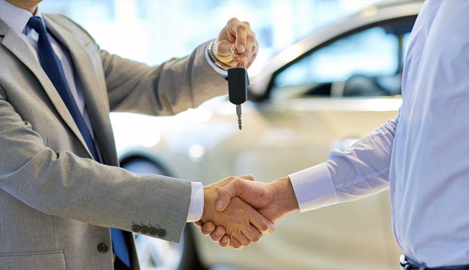 Renting a Car in Armenia