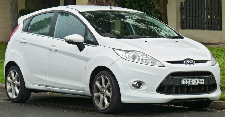 rent a compact car