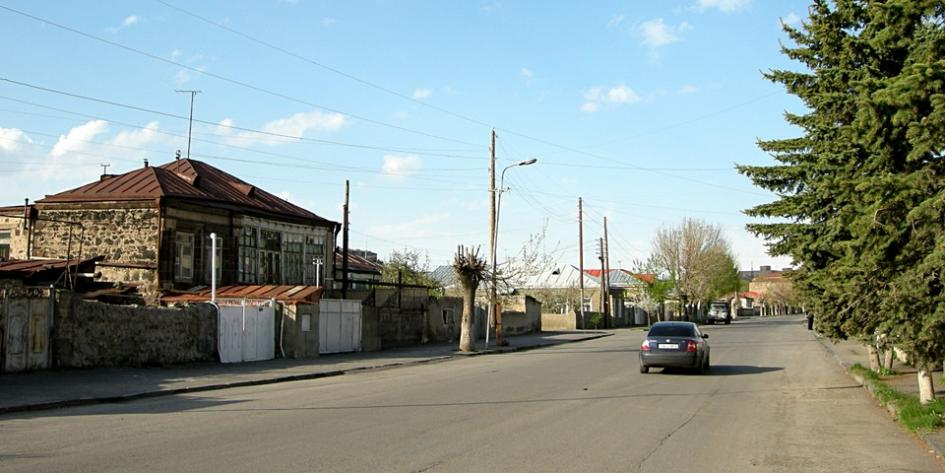 drive and rent car in armenia