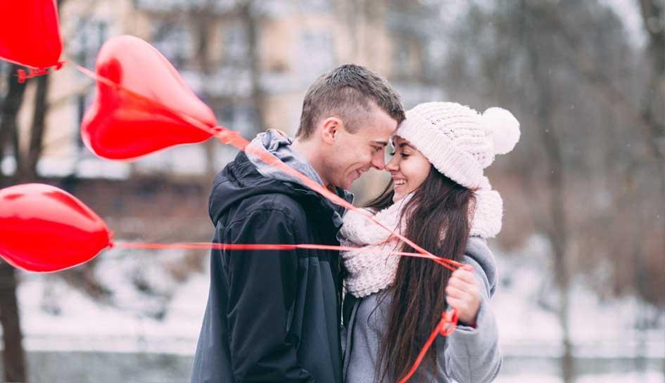 Armenian Valentine's Day