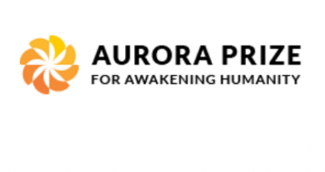 aurora award prize ceremony