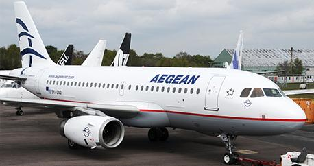 travel news flights to and from Athens