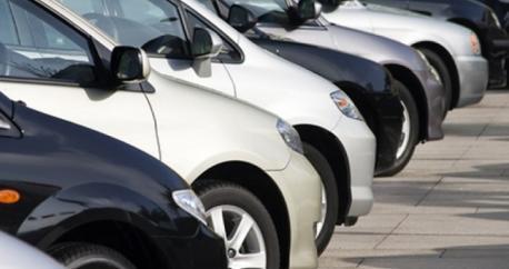 car rental company yerevan