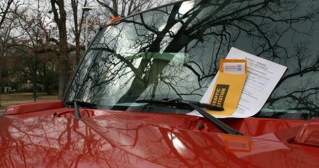 road violations rent car armenia