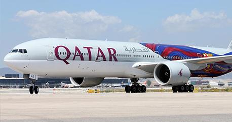 flight news from qatar airways