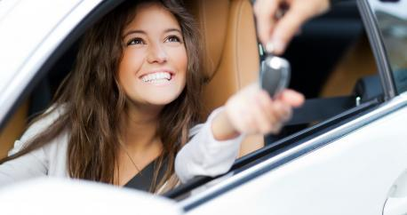 tips to rent car