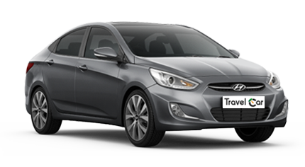hire hyundai accent armenia