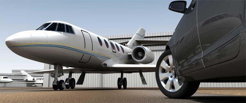 yerevan car rental transfer service