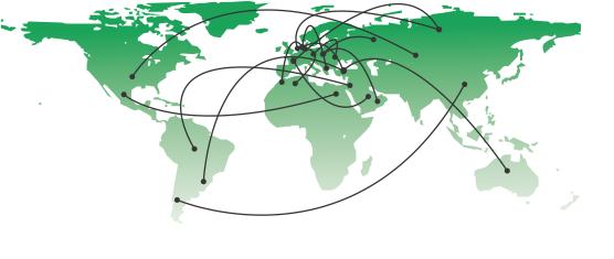 travelcar worldwide locations