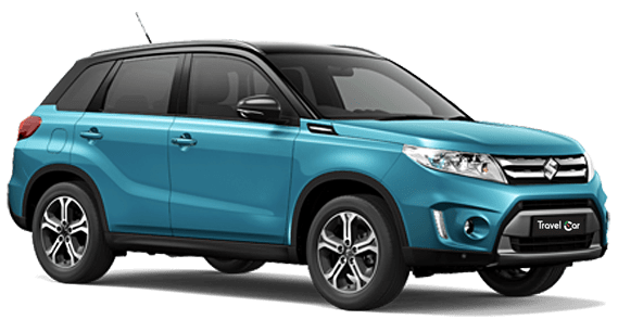 rent a car in yerevan suzuki vitara